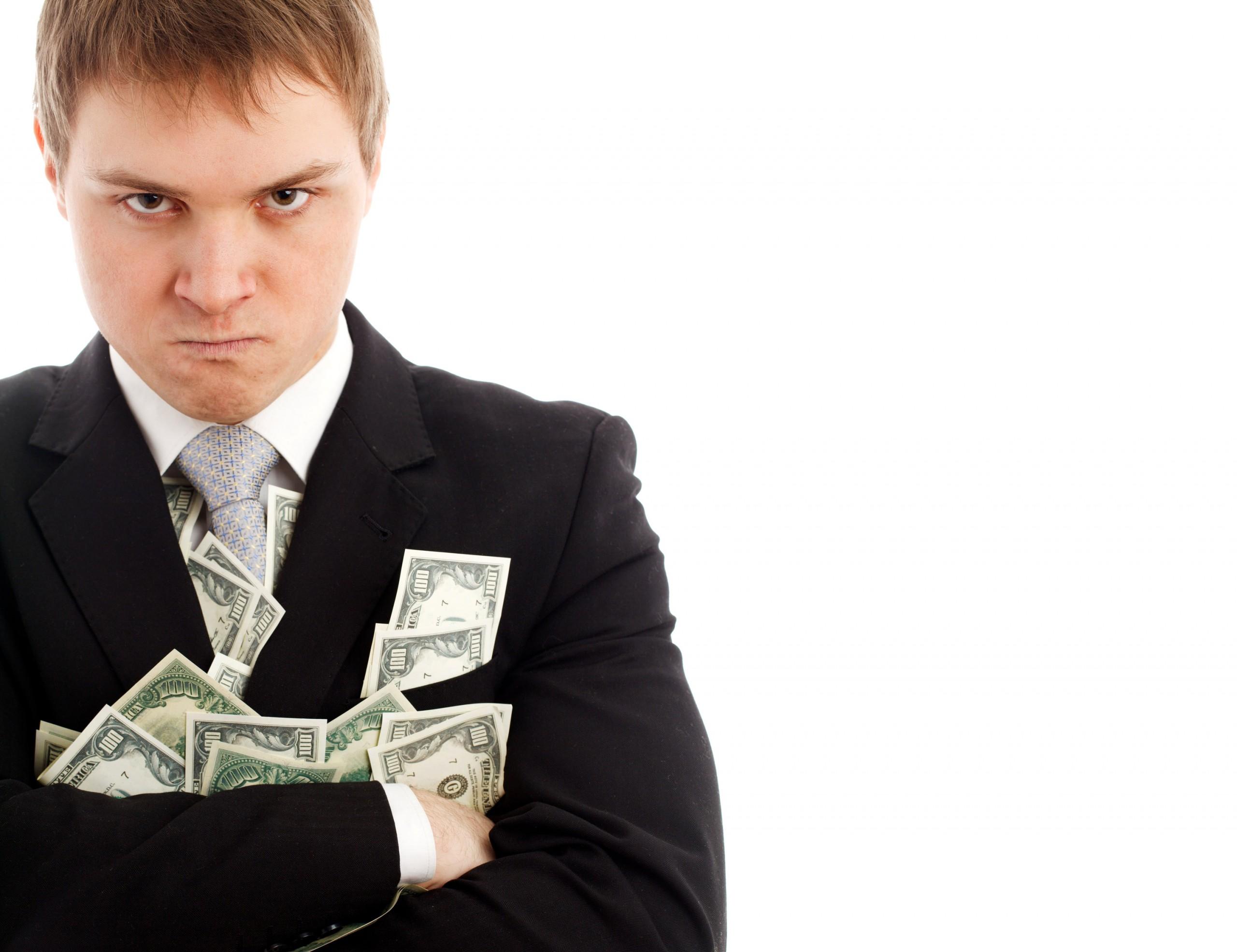 Aberdeen Advisors M&A: Angry money man