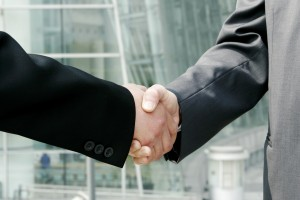 1676809-300x200 Unwilling To Sell Your Business? Consider a Merger Blog
